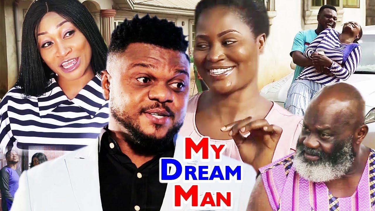 Download My Dream Man 1&2 - Ken Eric 2018 Latest Nigerian Nollywood Movie ll African Treading Movie Full HD