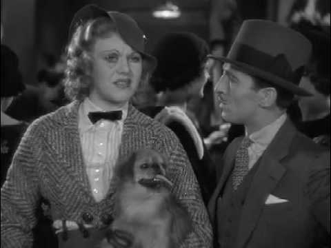 Ginger Rogers in 42nd Street