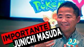 Urgente - Junichi Masuda e a Nintendo Direct! (Você deveria assistir)