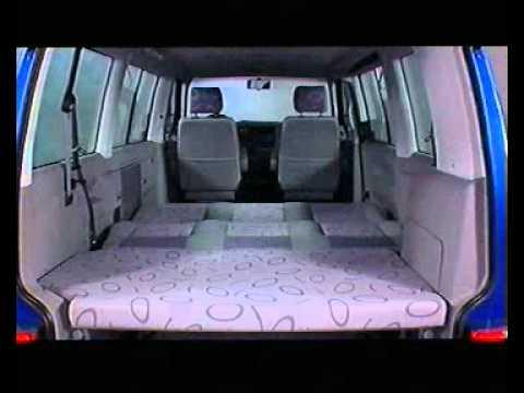 t4 multivandie welt des volkswagen bulli geschichte und. Black Bedroom Furniture Sets. Home Design Ideas