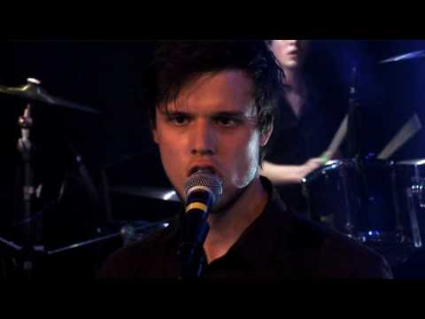 White Lies - To Lose My Life - Live On Fearless Music HD