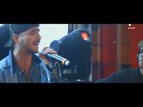 Don Omar ft Wisin, Maluma & Fifth Harmony   Sin Contrato Final Remix Video Music  By Dela