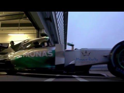 F1 Mercedes  Monaco Realty International
