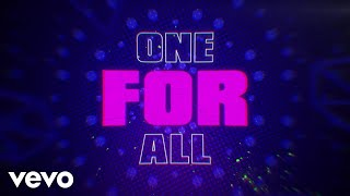 "ZOMBIES 2 - Cast - One for All (From ""ZOMBIES 2""/Official Lyric Video)"