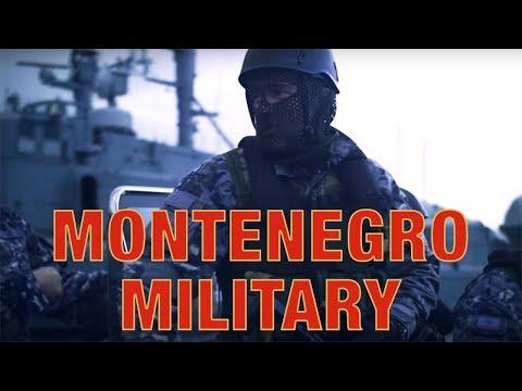 Montenegro military: NATO-ready