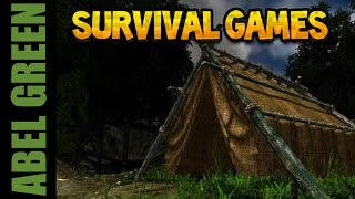 THE SURVIVAL GAME GENRE IS WEAK | H1Z1 JUST SURVIVE & MISCREATED COMM | (MISCREATED GAMEPLAY)