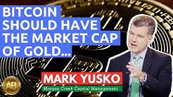 THE ROAD TO $400k BITCOIN with Mark Yusko