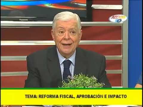 La aprobación de la reforma fiscal y su impacto en la economía del país