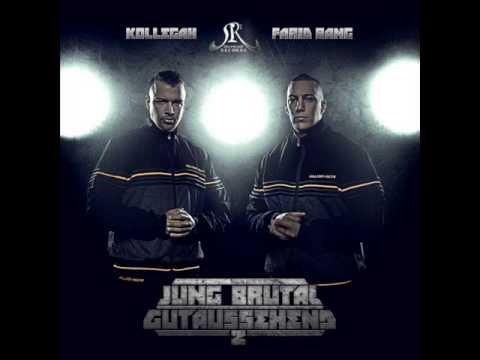 Kollegah feat. Farid Bang - Steroid Rap