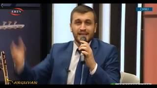 İbrahim ALTUN - Kıymetimi Bildinmi ( şiirli ) Arguvan Türküleri