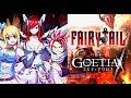 【ゴエクロ × Fairy Tail】フェアリーテイル コラボ ストーリー (前)  ゴエティアクロス