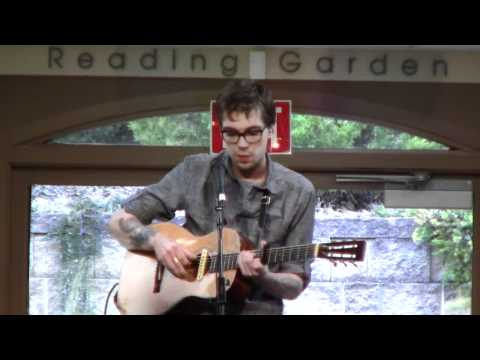 """Justin Townes Earle """" Bruce Springsteen cover - Racing in the Street """""""