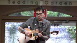 "Justin Townes Earle "" Bruce Springsteen cover - Racing in the Street """