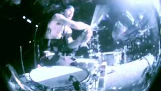 The Blinkumentary - Travis Barker Drum Solo