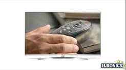 LG | Smart TV Slim LED 3D 4K HDR | 60UH850V