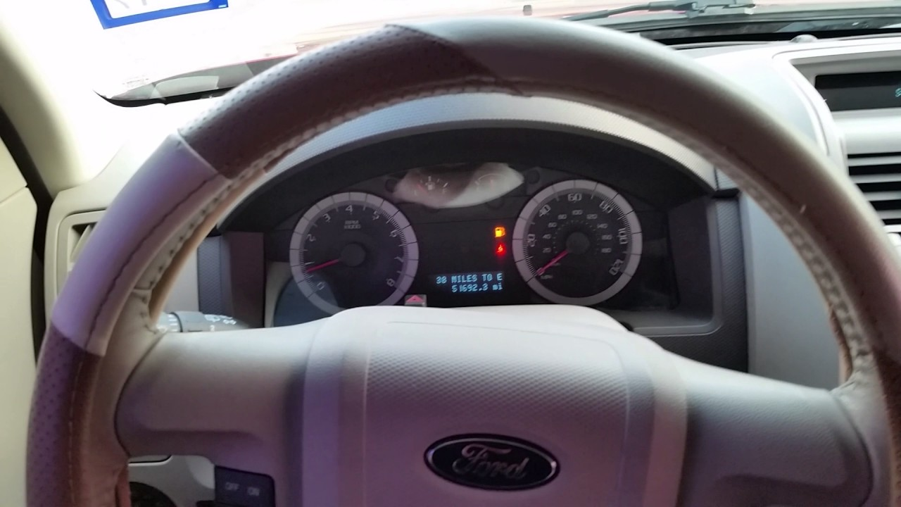 small resolution of electric power steering failure ford escape and answers