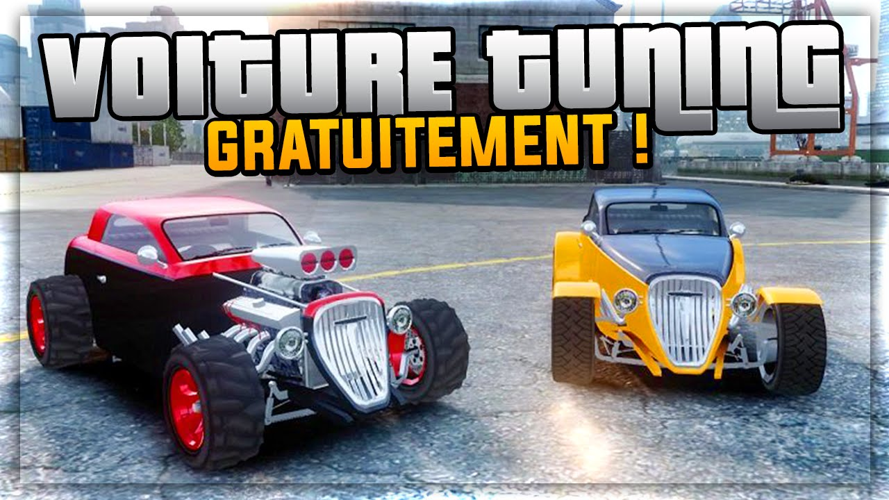 glitch avoir des voitures tuning gratuitement sur gta 5 online solo argent illimit 1. Black Bedroom Furniture Sets. Home Design Ideas