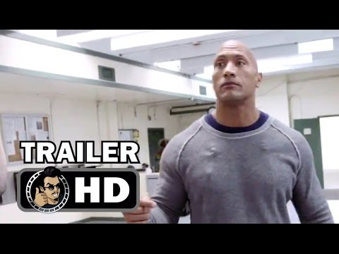 Thumbnail: ROCK AND A HARD PLACE Official Trailer (2017) Dwayne Johnson HBO Documentary Movie HD