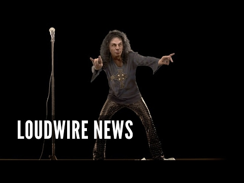 Ronnie James Dio Hologram Makes U.S. Debut