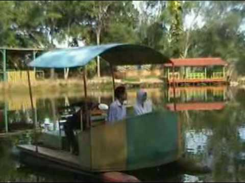SI BUNGAS HATI - Hadi Pradana - Dangdut Banjar @ Tabalong Kalimantan Selatan