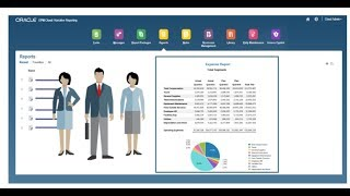 Overview: Management Reporting in Narrative Reporting video thumbnail
