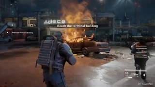 WORLD WAR Z  - New HORDE MODE Gameplay 2020