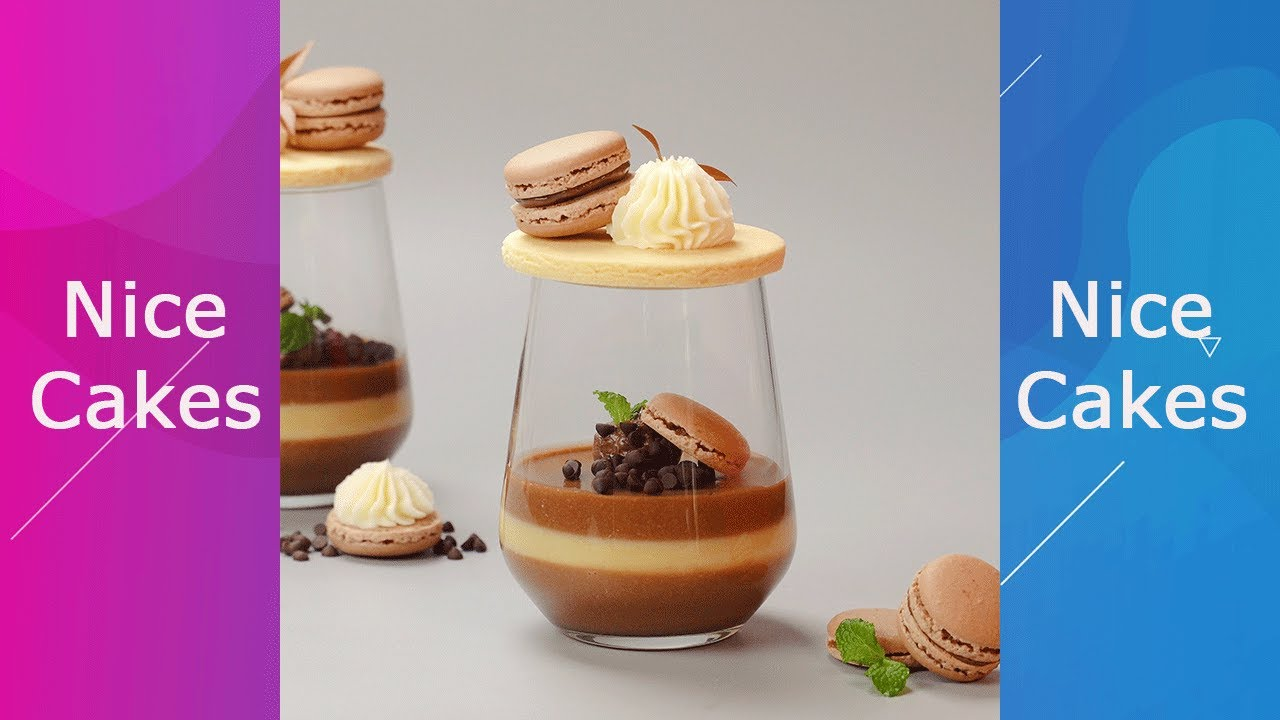 Perfect Mousse Dessert