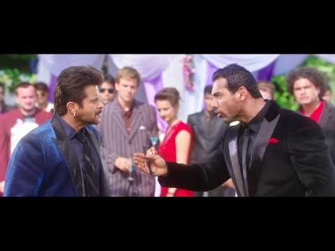 John Abraham best dialogue||welcome back||whats app status by||status4you