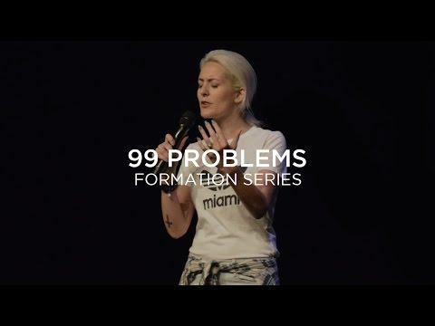 99 Problems   Pastor Hollie Jo Hepler