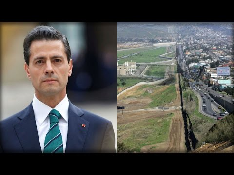 BREAKING: MEXICO MAKES SHOCK MOVE AT BORDER TO SABOTAGE TRUMP