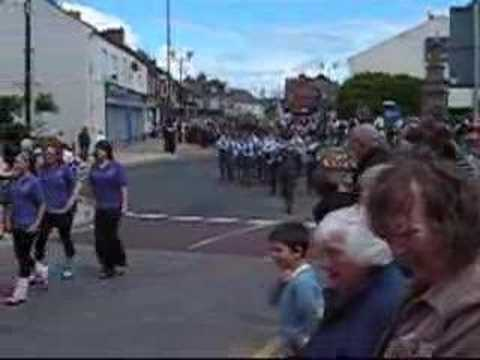 Spennymoor Gala 2007 - Part 1