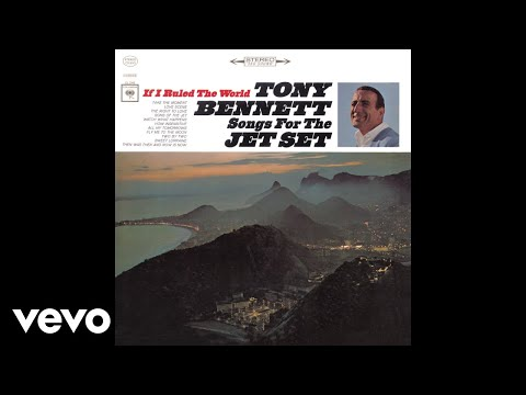 Tony Bennett - Fly Me to the Moon (Audio)
