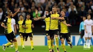 Andriy Yarmolenko Borussia Dortmund | 2017-2018