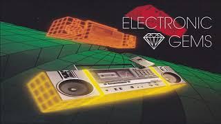 ADMO - Neon Boombox