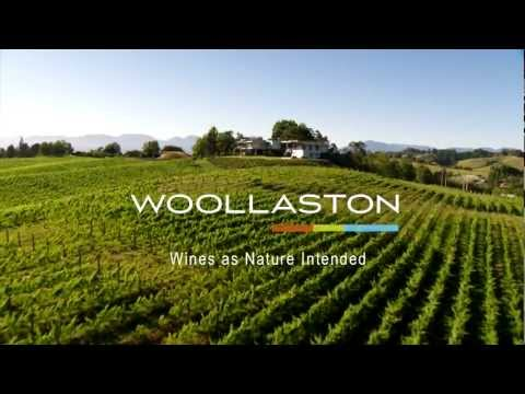 Mahana (formerly Woollaston Estates) - Wines As Nature Intended