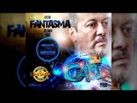 GRUPO CALI Edición Fantasma Vol.1 (CD Completo Enganchado)