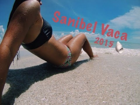 Sanibel Vacation 2015 - GoPro