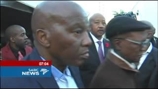 Pres. Zuma, Ramaphosa to attend Mamoepa funeral