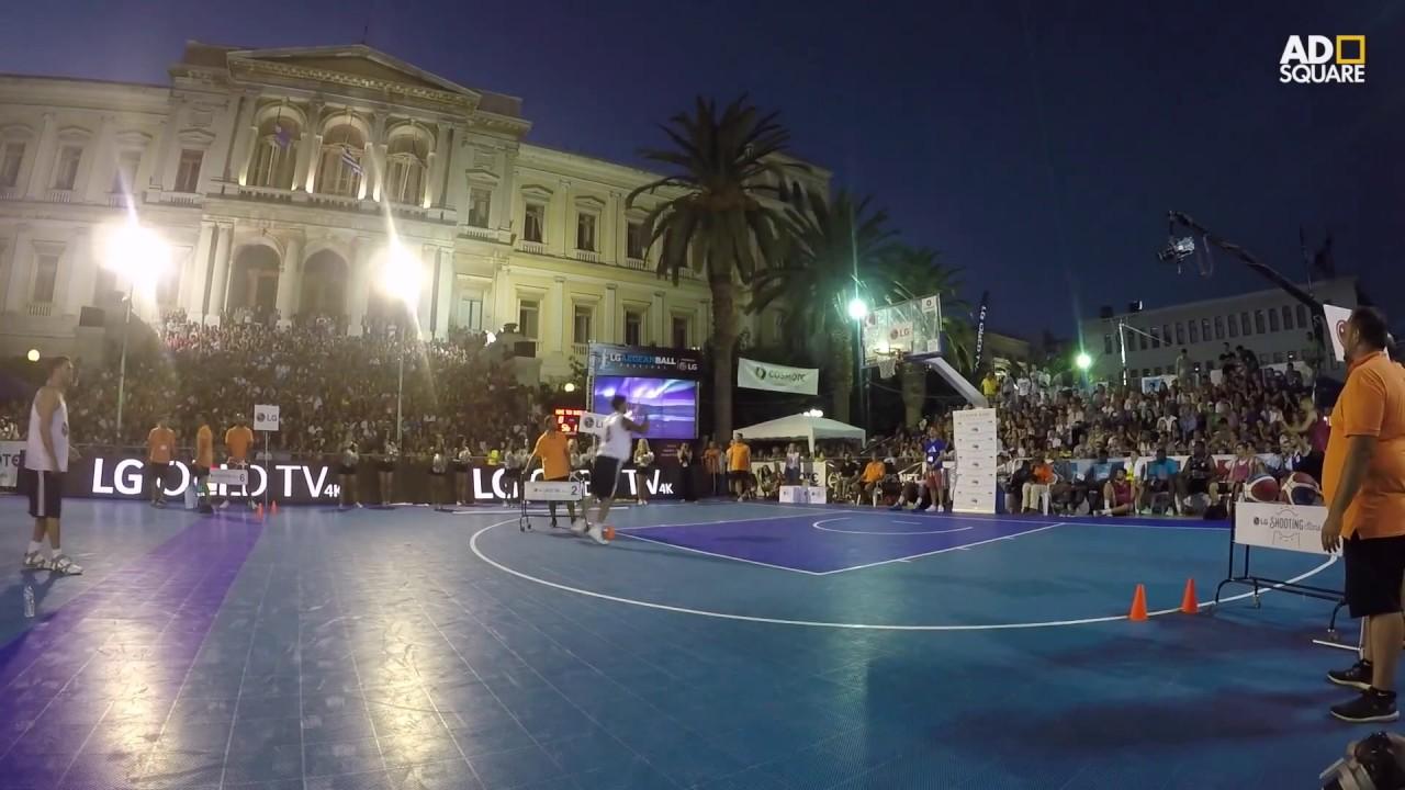 LG AEGEAN BALL FESTIVAL SYROS 2016 - GIORGOS PRINTEZIS