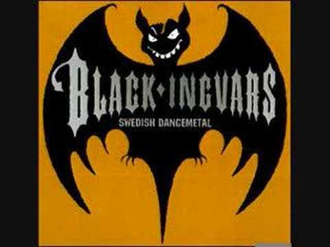 Black Ingvars  Dansa I Neon