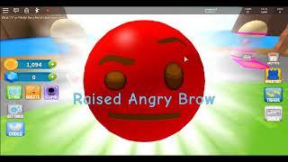 EMOJIS! Roblox Emoji Simulator
