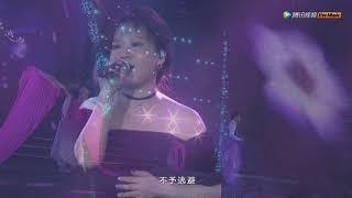 绯村柯北、灰老板《东流》(《狐妖小红娘》主题曲)(2018国风音乐盛典·玄武纪)