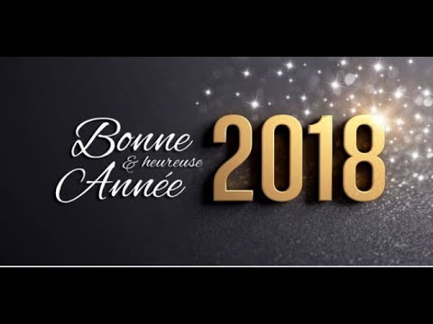 Vidéo Meilleurs Voeux 2018 - Voix Off: Marilyn HERAUD