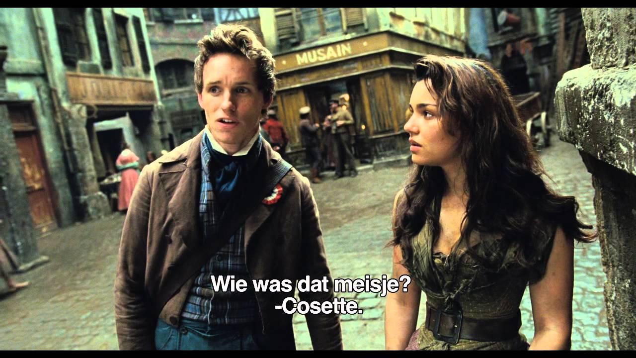 Les Misérables Filmmagie
