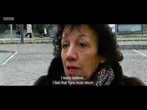 Murder in Italy - Storyville (Documentary)