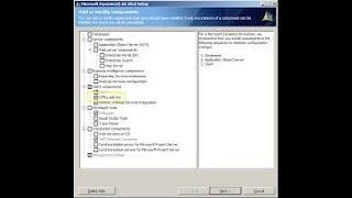 Étapes pour Installer dynamics Ax 2012 R3 sur un ordinateur portable sur le Domaine ou sans domaine