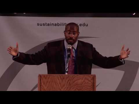 """American Energy Potential: A Saudi Arabia of Clean Energy"" by Van Jones"