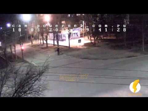 Просмотр онлайн видеокамер в Казани, Набережных