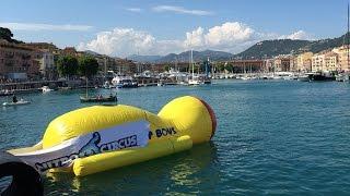 World Record Blob Stunt – Ethen