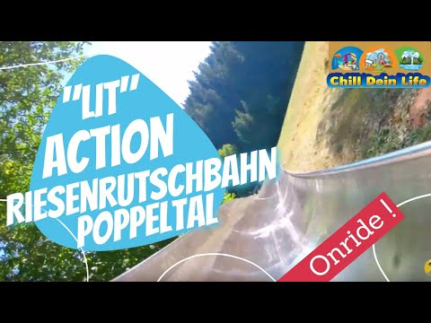 Krasseste Rodelbahn In Deutschland